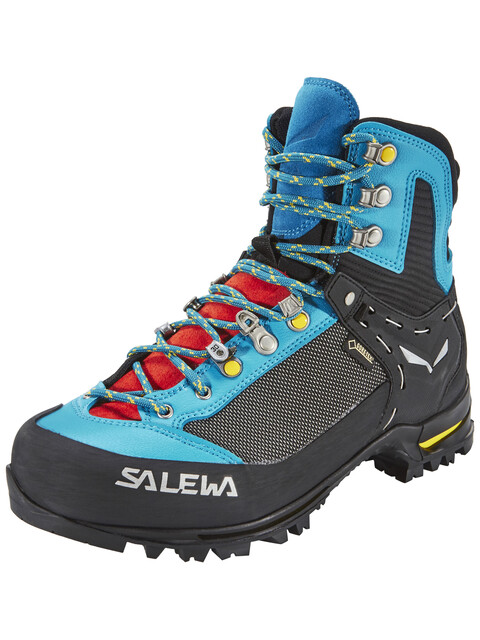 Salewa Raven 2 GTX Shoes Women Ocean/Ringlo